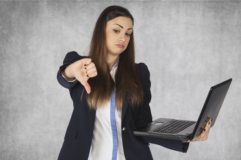 3 erros que podem comprometer as vendas online da sua empresa
