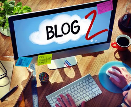 Porque amamos Blog [e você também deveria] – Parte II
