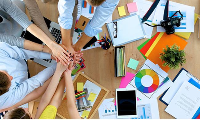 Sua equipe pode te ajudar em seu marketing digital