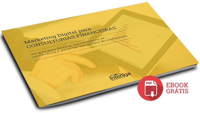 [eBook] Marketing Digital para Consultorias Financeiras