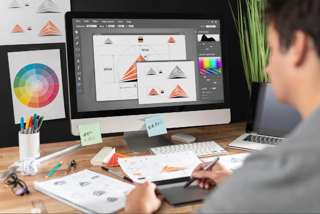 Como criar um logotipo impossível de esquecer para sua empresa